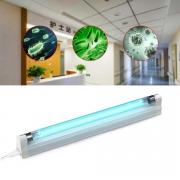 Ультрафиолетовые облучатели + лампы бактерицидные в наличии